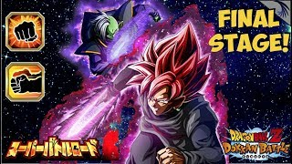 No LR Required! Resurrected Warriors Category Super Battle