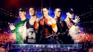WWE- John Cena And Tha Trademarc If It All Ended Tomorrow (sound track)