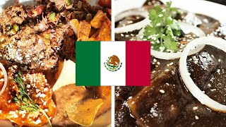 Top 5 Traditional Mexican Breakfasts