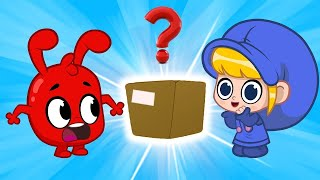 Morphle | Morphle's Delivery Service | Kids Videos | Learning for Kids |