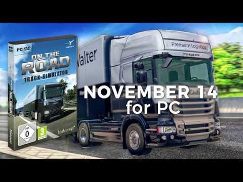 On The Road - Truck Simulator