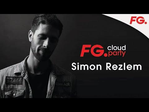SIMON REZLEM - CLOUD PARTY