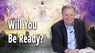 The Second Coming of Christ | (The Simple Truth that will Open Your Eyes)