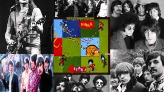Procol Harum - About To Die (Home 1970)