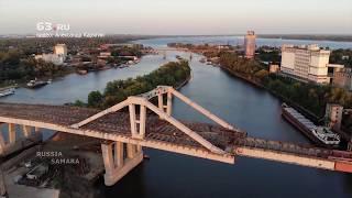 Фрунзенский мост готов на 50%