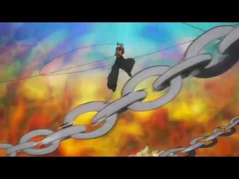 One Piece [ AMV ] Heart of Gold