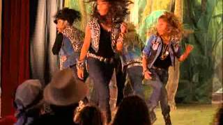 The Cheetah Girls 2 - The Party's Just Begun