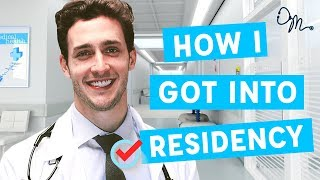 How I Got Into Residency | My Medical Journey | Doctor Mike - Video Youtube