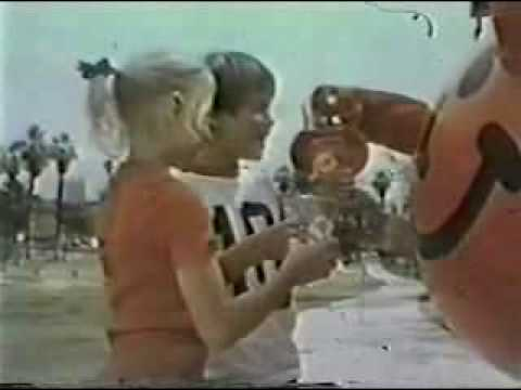 Kool-Aid Commercial (1977) (Television Commercial)