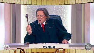 Зал суда. Битва за деньги с Николаем Бурделовым на ТК МИР. 12.10.2018
