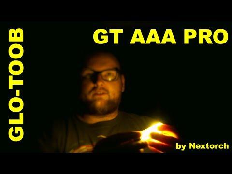 GLO TOOB LED Marker GT AAA PRO   Campleuchte   Taucherleuchte   Markierleuchte