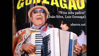 Luiz Gonzaga e Benito di Paula - Viva meu padim (João Silva, Luiz Gonzaga)