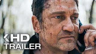 Official Angel Has Fallen Movie Trailer 2019 | Subscribe ➤ http://abo.yt/ki | Gerard Butler Movie Trailer | Release: 23 Aug 2019 | More https://KinoCheck.com/film/q4g/angel-has-fallen-2019 Secret Service Agent Mike Banning is framed for the attempted assassination of the President and must evade his own agency and the FBI as he tries to uncover the real threat.  Angel Has Fallen (2019) is the new action movie starring Gerard Butler, Morgan Freeman and Tim Blake Nelson.  Note | #AngelHasFallen #Trailer courtesy of Universum Film. | All Rights Reserved. | #KinoCheck®