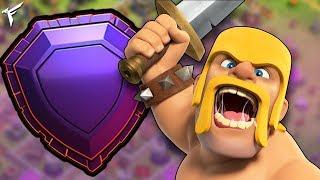 Risultati immagini per trofei leggenda clash of clans