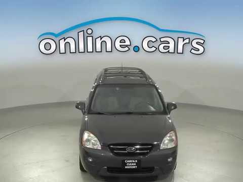Pre-Owned 2007 Kia Rondo EX