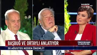 Türkiye'nin Nabzı Special – 30 August 2018