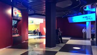 Basketball Hall of Fame in Springfield shows off phase 1 of multi-million dollar renovations