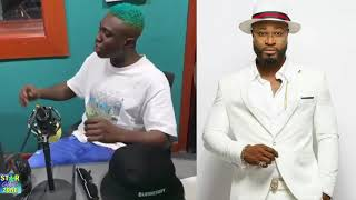 Harrysong Ft Zlatan Ibile   Chacha Remix (Official Snippet) | StarGistZone