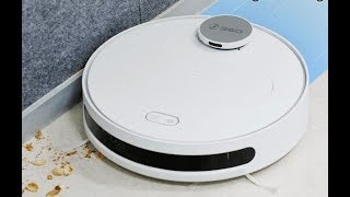 The 360 S6 Robot Vacuum Cleaner User Guide