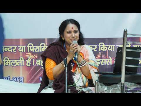 Spiritual songs by Sadhana Gangan