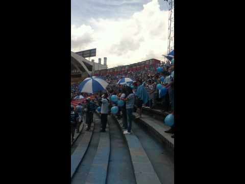 """""""ULTRAS MACARA en QUITO"""" Barra: Los Ultras • Club: Macará"""