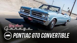 1964 Pontiac GTO Convertible - Jay Leno