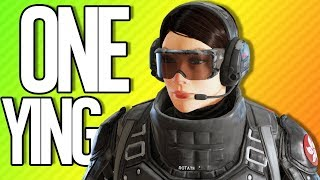 ONE YING TO RULE THEM ALL | Rainbow Six Siege