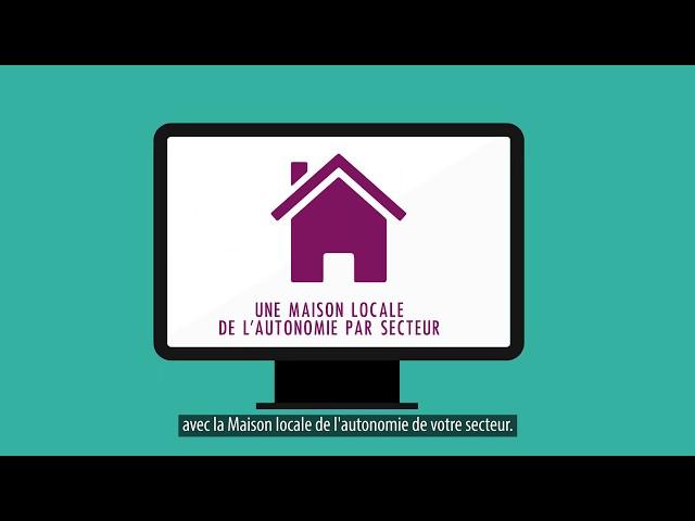 Comment déposer une demande en ligne d'APA à domicile ?