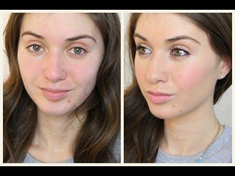 ○•°••☆Экспресс-макияж☆ no make up make up ☆Елена864○•°••☆