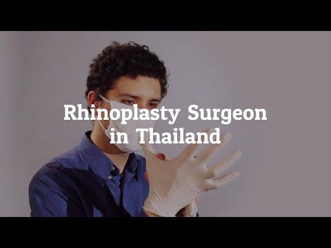 How to Find the Best Rhinoplasty Surgeon in Thailand