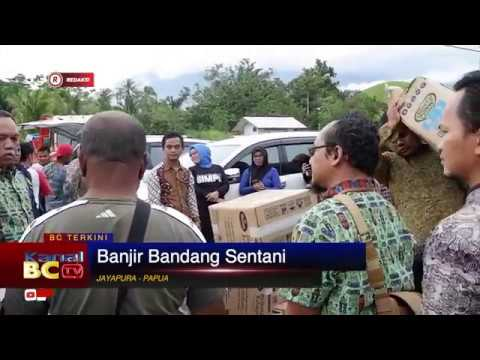 [REDAKSI] Banjir Bandang Sentani