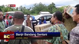 VIDEO <a href='https://www.indopos.co.id/index.php/video/2019/03/26/169566/banjir-bandang-sentani'>Banjir Bandang Sentani</a>