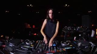 Amelie Lens - Live @ Labyrinth Club 2016