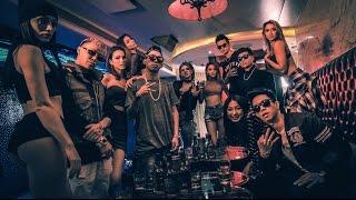 赢 YING - Al Rocco X Fader One (Official Music Video)