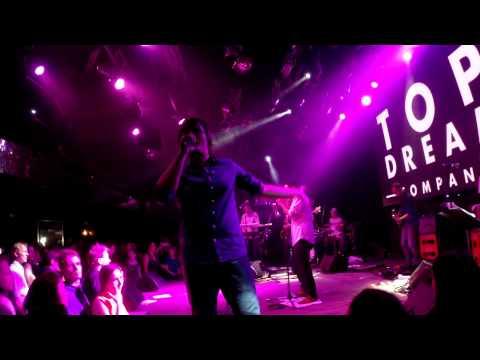 Top Dream Company - Hithit.cz -TOP DREAM COMPANY: PLAY FUNKY MUSIC - Nové album