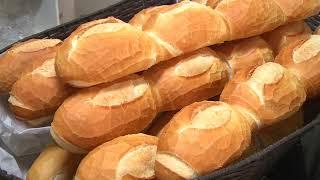 Preço do Pão Francês em Patos de Minas está em média 5% mais caro