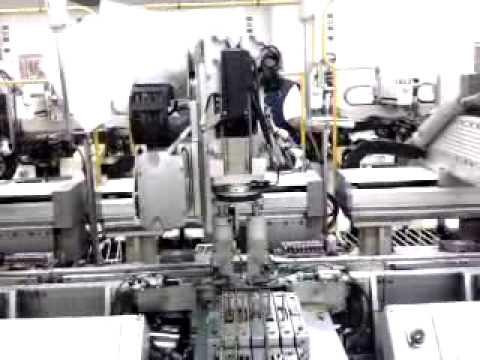 Cartesian Robot DRM Series