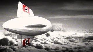 Hindenburg Mystery - Dr Hugo Eckener