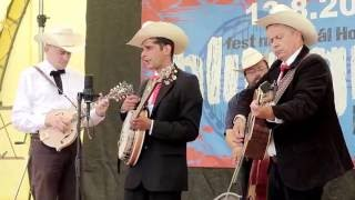Bluegrass Friends | Bluegrass fest Kopidlno 13. 8. 2016