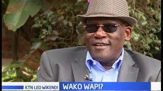 Aliyekuwa seneta wa Machakos aelezea kwa nini alijitoa siasani kwa mda | Wako Wapi?