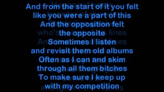 Evil Twin - Eminem - Lyrics HD