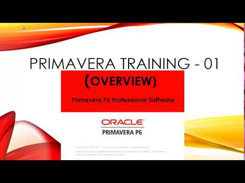 PPM P6 - 01 Overview - YouTube