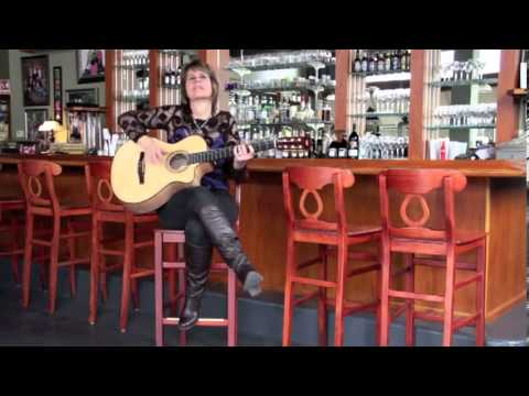 Stephanie Glenn Music - Ruby Slippers Single