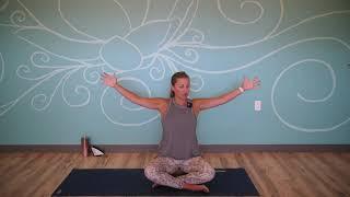 Protected: September 2, 2021 – Nicole Postma – Hatha Yoga (Level I)