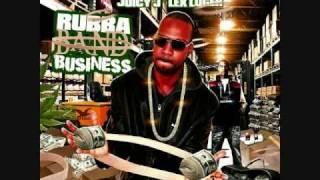 Juicy J - Girl After Girl feat. Gucci Mane, Nicki Minaj (2011)