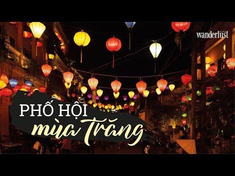 Du lịch Hội An - Việt Nam