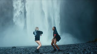 Major Lazer - Cold Water (feat. Justin Bieber  MØ) (Official Dance Video)
