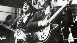 You Really Got A Hold On Me BBC recording Beatles, '64