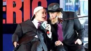 Александр и Валерий Пономаренко, Дед и подросток