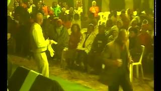 Apostle NJ Sithole @ Kokstad_Keep This Fire Burning Pt3